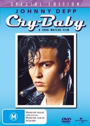 Cry Baby | DVD