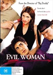 Evil Woman | DVD