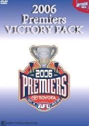 AFL Premiers - 2006 Victory Pack