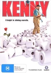 Kenny | DVD