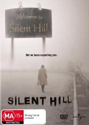 Silent Hill | DVD