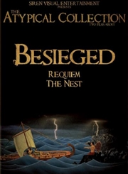 Besieged - The Atypical Collection