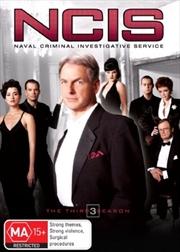 NCIS - Season 3