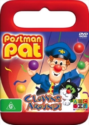 Postman Pat - Clowns Around