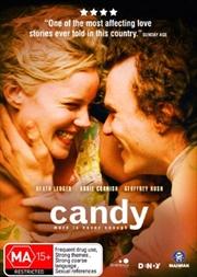 Candy | DVD