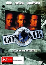 Con Air  - Extended Edition