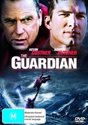 Guardian, The | DVD