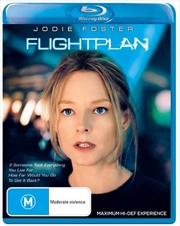 Flightplan | Blu-ray