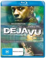 Deja Vu | Blu-ray