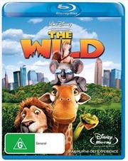Wild, The | Blu-ray