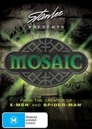 Stan Lee Presents Mosaic
