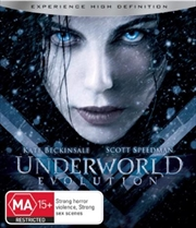 Underworld - Evolution | Blu-ray