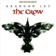 Crow, The   CD