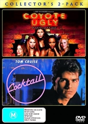 Coyote Ugly  /  Cocktail