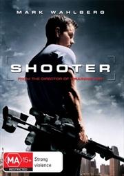 Shooter | DVD