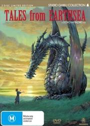 Tales From Earthsea | DVD
