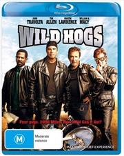 Wild Hogs | Blu-ray