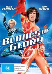 Blades Of Glory | DVD