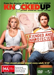 Knocked Up | DVD