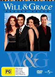 Will and Grace - Season 07
