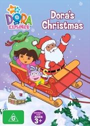 Dora The Explorer - Dora's Christmas