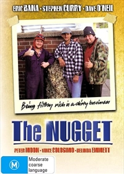 Nugget, The | DVD