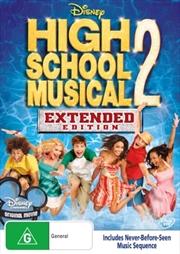 High School Musical 02 | DVD