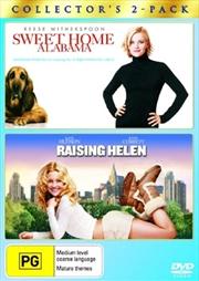 Raising Helen  / Sweet Home Alabama | DVD