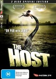 Host | DVD
