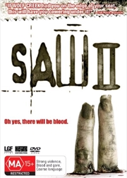 Saw II | DVD