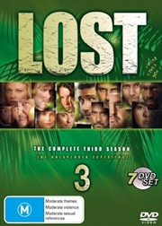 Lost - Season 03 | DVD
