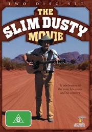 Slim Dusty Movie, The | DVD