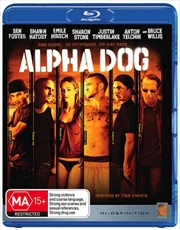 Alpha Dog  - Special Edition | Blu-ray