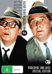 Silver Screen Collection - Morecambe and Wise