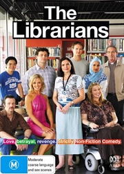 Librarians, The | DVD