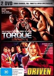 Torque  / Driven
