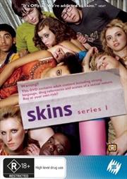 Skins - Series 01