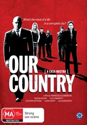 Our Country | DVD