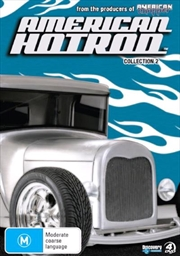 American Hot Rod: Season 2 | DVD