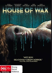 House Of Wax, The
