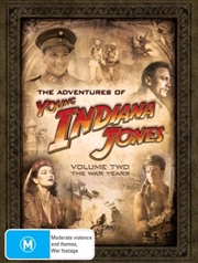 Young Indiana Jones Chronicles, The - Vol 02