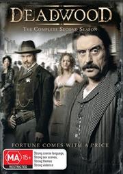 Deadwood - Season 2 | DVD