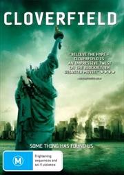 Cloverfield | DVD