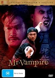 Mr Vampire  - Special Collector's Edition