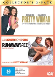Pretty Woman /Runaway Bride | DVD