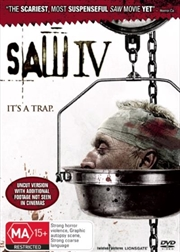 Saw 04 | DVD