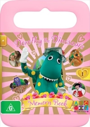 Dorothy The Dinosaur - Memory Book | DVD