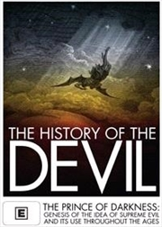 History Of Devil: Prince Of Darkness | DVD