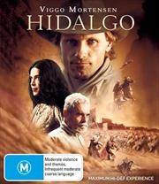 Hidalgo | Blu-ray