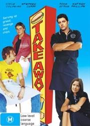 Takeaway | DVD